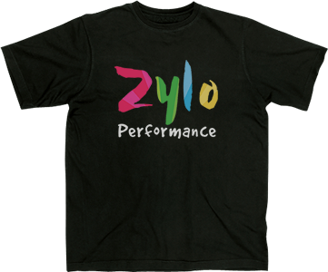 Kid's Zylo Performance T-shirt